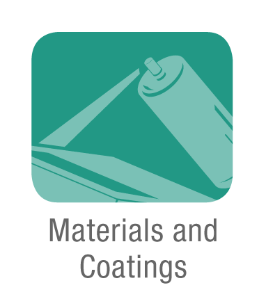 materials and coatings
